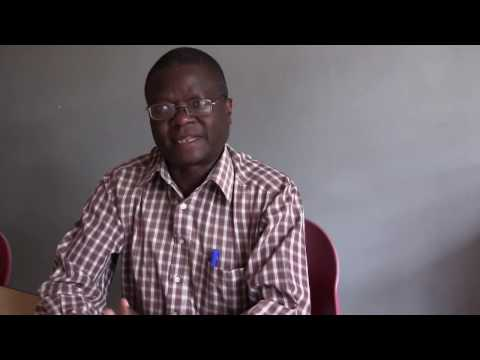 Climate Knowledge Broker Interview - Noah Lusaka