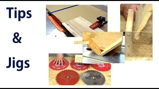 Woodworking Tips and Tricks, Woodworking Jigs & Laser Engraver Software