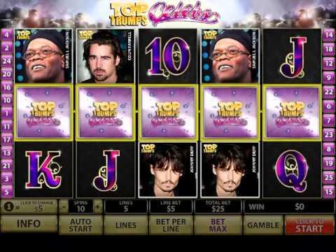 trumps casinos