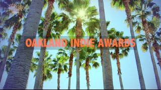 9th Annual Oakland Indie Awards