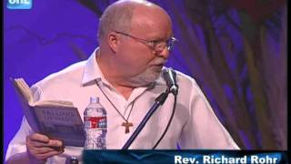 REC 2011 | Period 2 | Rev. Richard Rohr, OFM