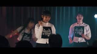 """2020年2月22日に開催したnanoCUNE 定期公演「""""ミイラ男とフランケン2020""""〜The 2nd Time〜」のLIVE映像です! 現在nanoCUNEでは、新メンバーを募集しており..."""