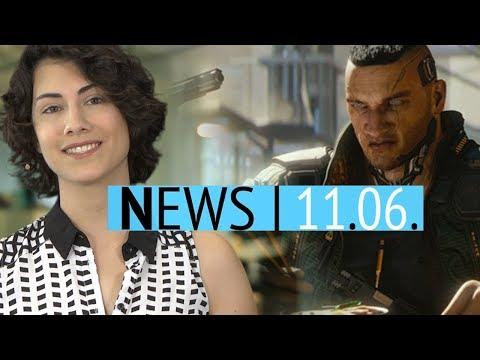 cyberpunk-2077-wird-reines-singleplayer-rpg---elder-scrolls-6-angekündigt---news