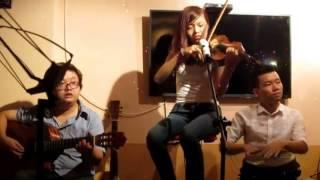 Nơi thời gian ngừng lại - Hòa tấu - Mèo Ú ft IAm Khánh ft Ngọc Nghé