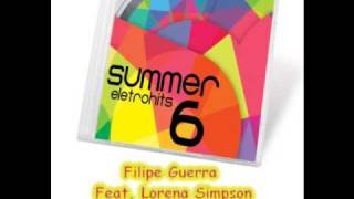 Baixar - Filipe Guerra Feat Lorena Simpson Brand New Day Summer Eletrohits 6 Grátis