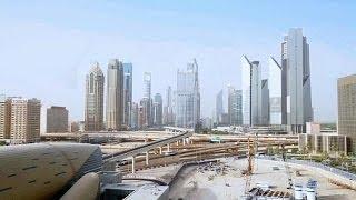 آفاق إستثمارية مبشرة في دولة الإمارات - economy