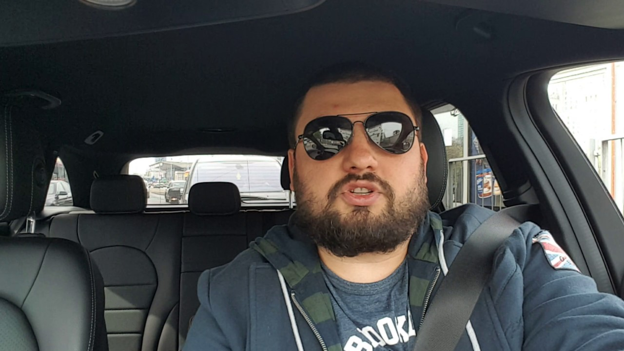 Штрафы в Польше для водителей