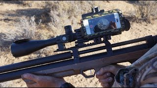 Adventure Series Airgun/Bow 3 day hunt (HD)