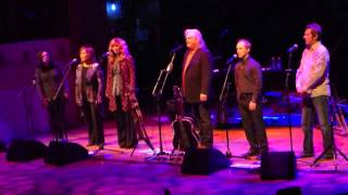 Ricky Skaggs & Alison Krauss, Down To The River To Pray