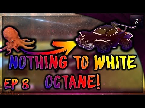 TRADING FROM NOTHING TO WHITE OCTANE! *EP8* | BUYING ANOTHER HEATWAVE FOR AN INSANE PRICE!