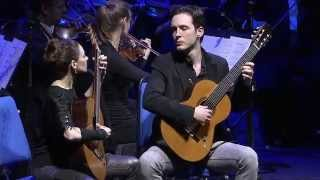 CARisMA Guitar Duo | Cavatina