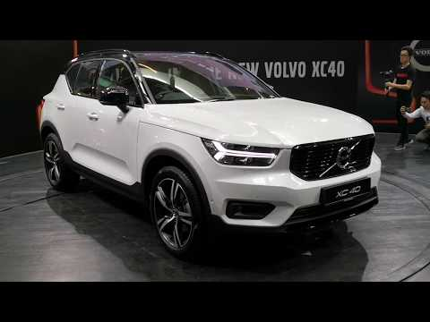 Volvo Xc40 Launched In Malaysia Priced From Rm255 888 Auto News