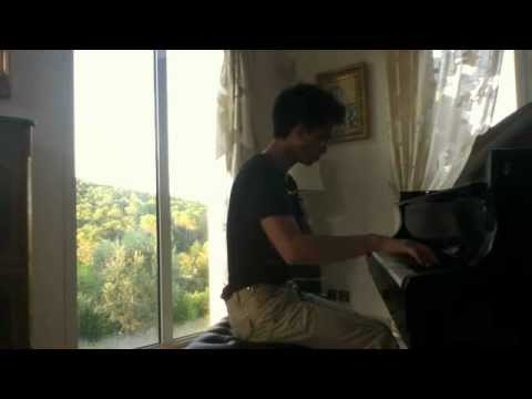Charice - One Day Piano Cover