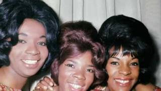 "Martha and the Vandellas ""Jimmy Mack""  My Extended Version!  New!"