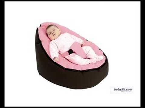 Doomoo Seat Baby Zitzak.Doomoo Seat Youtube