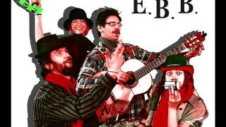 Eastern Bloc Band - Triplette (Belleville Rendez-vous)