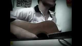 Niem khuc cuoi - guitar cover