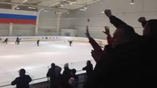 Кубок «красная звезда» 19-21 апреля  последние секунды игры  «Темп»- «Молот»