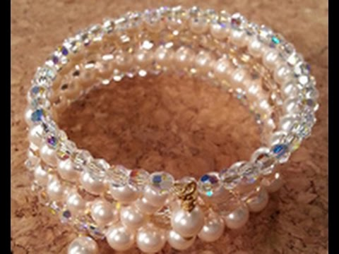 Katie Hacker Shares Beaded Wedding Accessory Ideas on ...