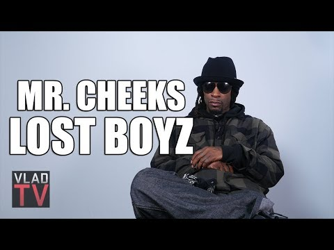 Mr. Cheeks on Freaky Tah's Murder, Arming Up, Getaway Driver Convicted (Part 4)