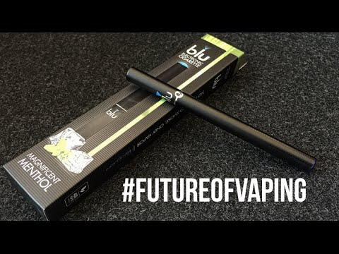 Grimmgreen Jumps On The Future Of Vaping Train Electroniccigarette