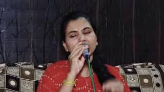 Teri ummid tera intajar karte hai | Deewana| female version| swamini| Dinkar swamini