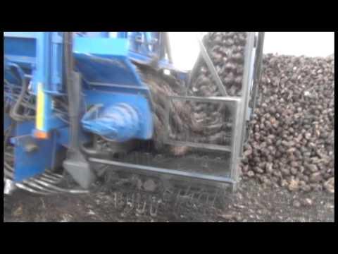 видео: Прицеп тракторный универсальный ПТ-4