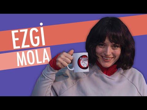 Ezgi Mola, Can Manay ile karşılaşırsa...