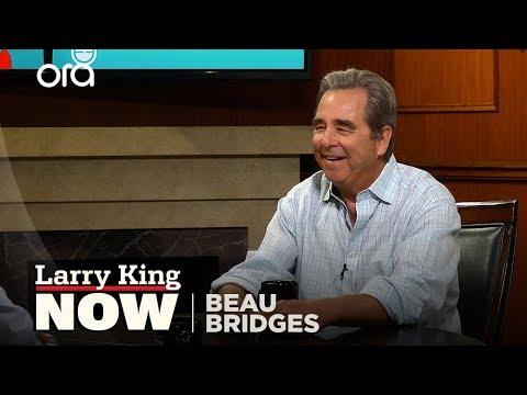 Beau Bridges on 'Masters of Sex,' brother Jeff Bridges & President Obama