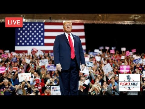 🔴 President Donald Trump Keep America Great Rally LIVE in Phoenix, AZ 2/19/20