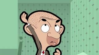 Mr Bean Animated Series | Haircut | Episode 27 | Videos For Kids | WildBrain Cartoons
