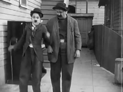 CHARLIE CHAPLIN His Musical Career (1914) Mack Sennett
