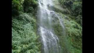 HYATRUNG WATERFALL(ह्यात्रुंग झरना ,तेह्रथुम ) :NEPAL TOP WATERFALL