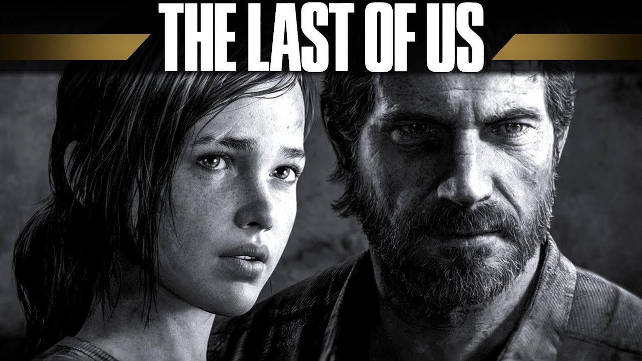 VATER & TOCHTER – Let's Play THE LAST OF US ... - YouTube ▶36:00