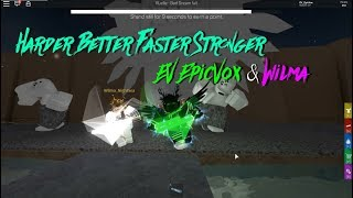 Harder Better Faster Stronger (Far Out Remix) - Roblox Mocap Dancing