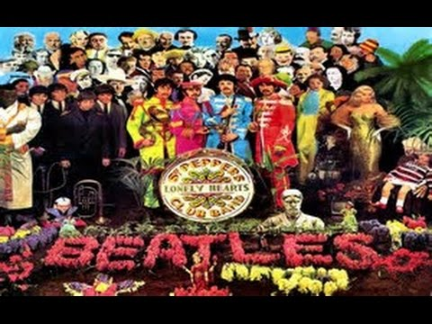 How The Beatles really wanted Sgt. Pepper to sound