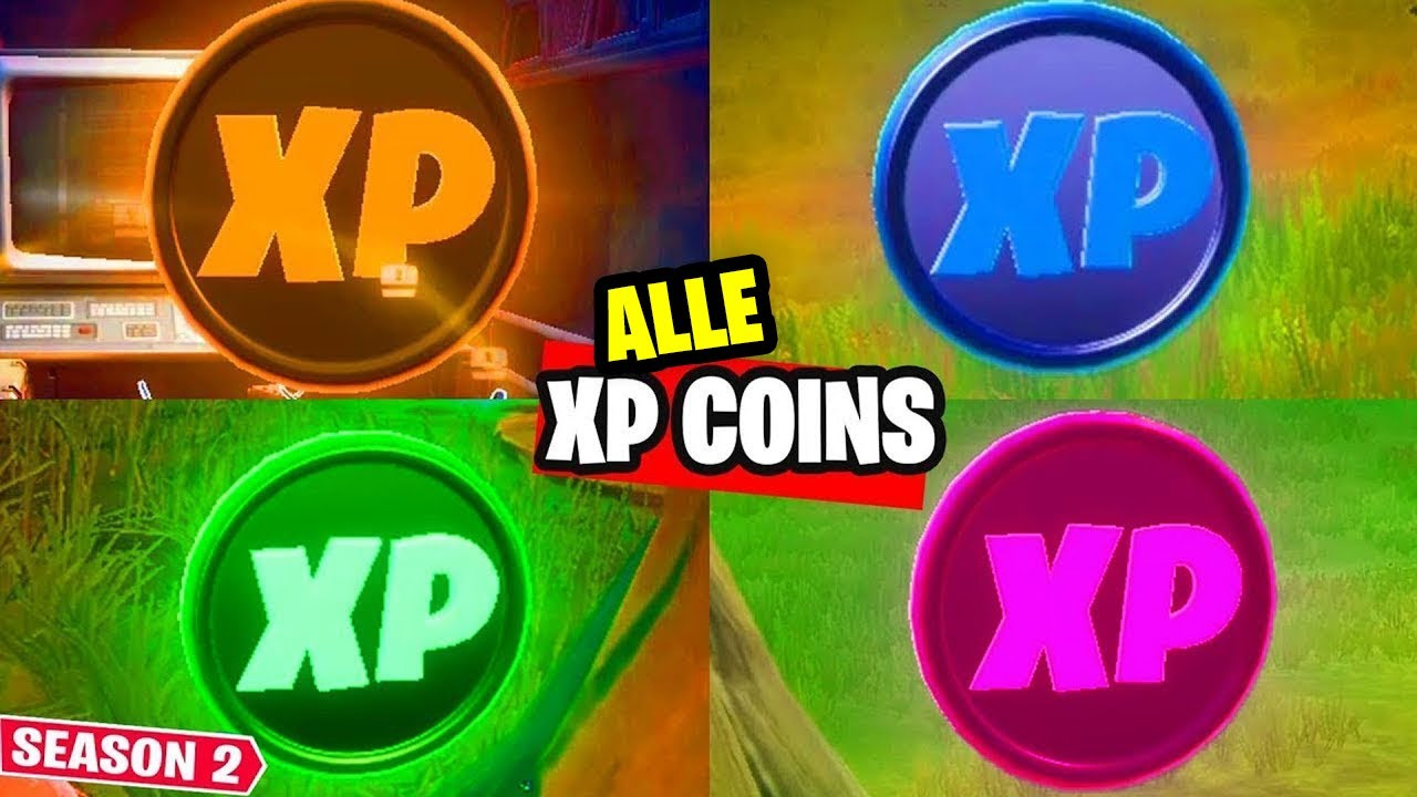 week 9 xp coins