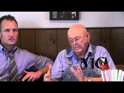 Military Life on MCtv w/ PFC Ken Bond pt 2