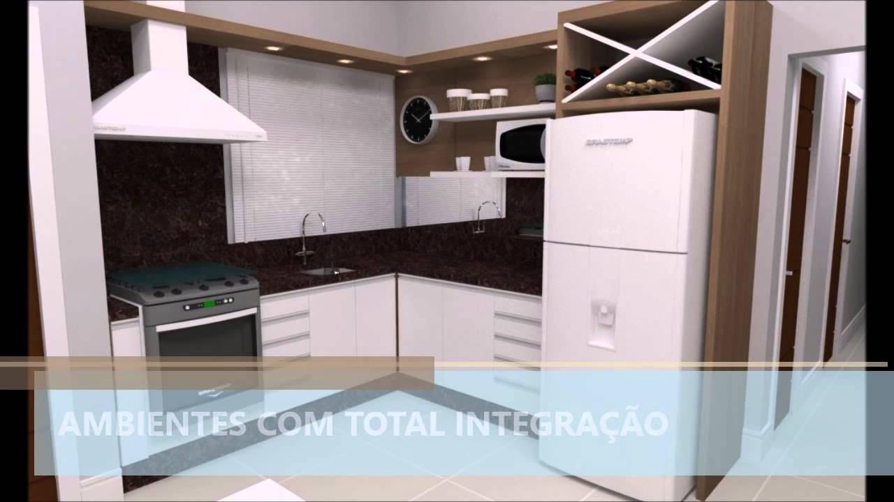 Casa em bella torres projeto concetto arquitetura for Aprire piani casa concetto