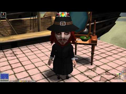 Gamer Encounters! » Salem The Crafting MMO Game [2012]
