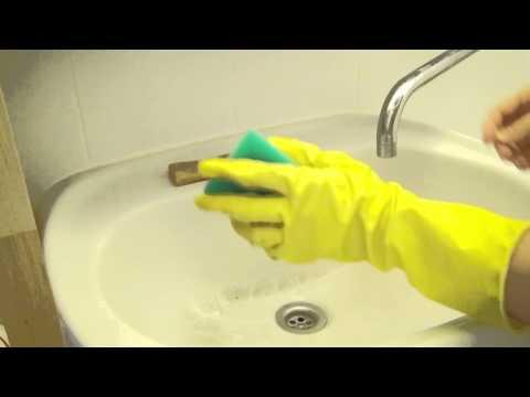 Как удалить суперклей с рук