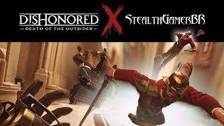 Dishonored: Der Tod des Outsiders – Tödlich durch Karnaca
