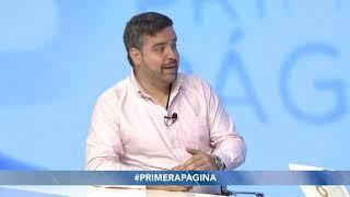 """Ivlev Silva: """"No pretendemos vivir de la ayuda humanitaria, sino atender a venezolanos"""" 1-2"""