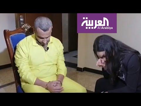 الفتاة الإيزيدية لمغتصبها الداعشي: - أنتم تغتصبون الفتيات من عمر 9 سنوات حتى عمر أمك-  - 17:59-2019 / 12 / 8