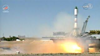 Грузовой корабль «Прогресс» успешно стартовал к МКС (новости)