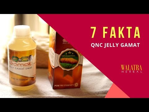 7 FAKTA MENARIK QNC JELLY GAMAT ASLI ORIGINAL from YouTube · Duration:  6 minutes 9 seconds