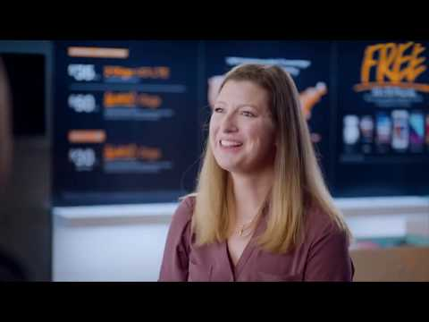 Amy Harber Commercial Acting Reel