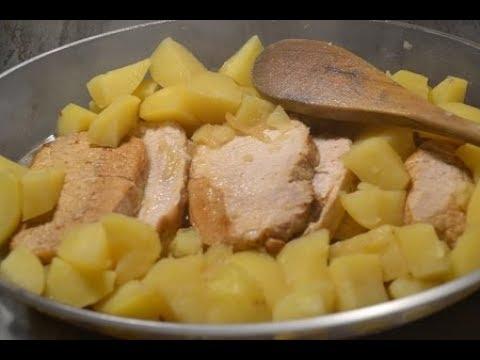 rôti-de-porc-aux-pommes-de-terre-cookeo