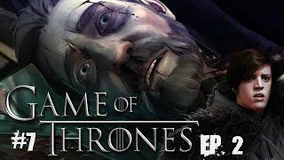 ESTÁ VIVO!!! | GAME OF THRONES #7 - EP. 2