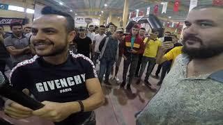 Matkaps Ekibi Denizli Fuarında 07.10.2018-ÖZDEN SOYDAŞ